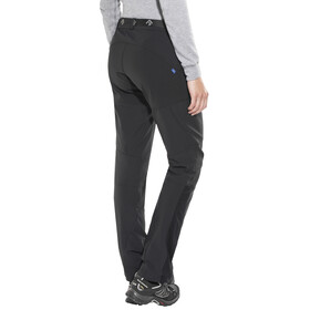 Directalpine Badile 4.0 Pants Women black/black